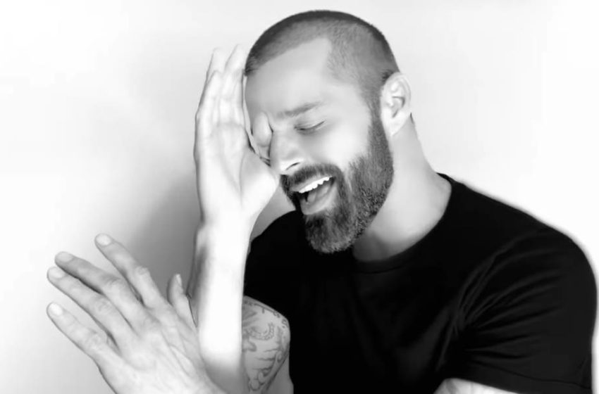 Ricky Martin y Farruko estrenan el video del remix de «Tiburones»
